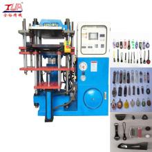 silicone zipper head hydraulic press making machine