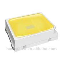 7-8lm CREE chip packaged warm white 2835 smd led diode