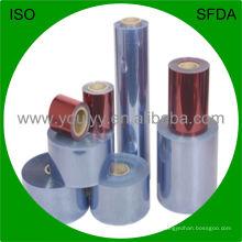 Pharmaceutical Plastic Film