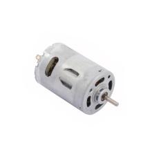 High speed 12v dc motor vacuum cleaner motor
