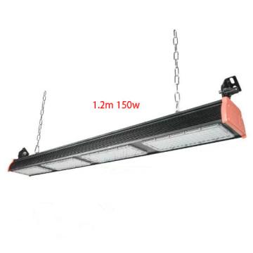 150W IP65 Складской завод Светодиодный линейный высокий свет залива