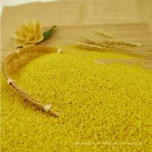 Millets geschält gelbe Hirse