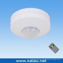 Sensor PIR de controle remoto de RF (KA-S03R)