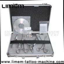 Le nouveau style Qualiyt professionel Piercing Tool Set sur vente chaude
