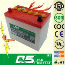 JIS-N40 12V40AH Dry Cell Battery