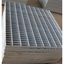 galvanized serrated catwalk steel grating
