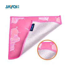 Custom Screen Microfiber Fabric Cleaning Cloth