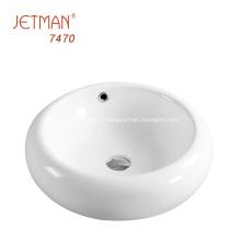 Новые дизайны керамической раковины для умывальника