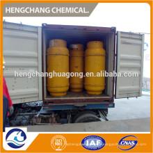 raw material liquid ammonia NH3 for Vietnam