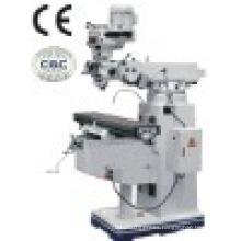 Máquina de fresado vertical CE