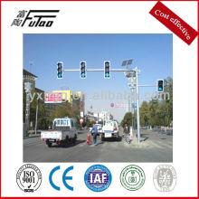 octagon traffic signal