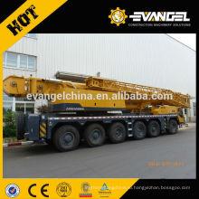 25 тонный Автокран QY25K5-I механизм внутреннего лифта