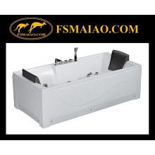 Nova moda e banheira de massagem Hot-Selling do banheiro (BA-8712)