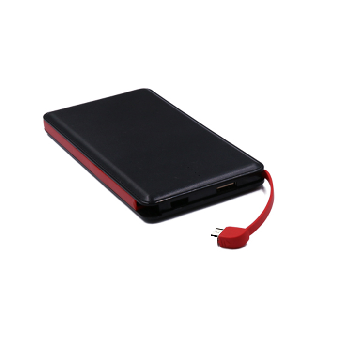 1000mAh Power Bank
