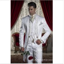 Vestuário personalizado feito sob medida do homem do terno novo design terno dos homens da forma da alta qualidade Suzhou