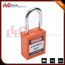 Elecpopular Factory Price Industrial Usado Oem Metal Doble Llaves Mini Candados