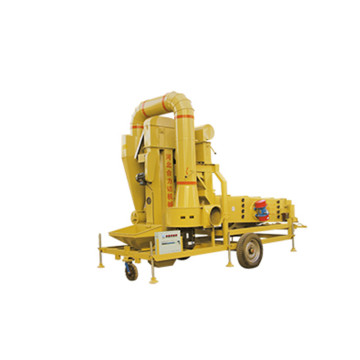 Sunflower Seed Cleaning Machine