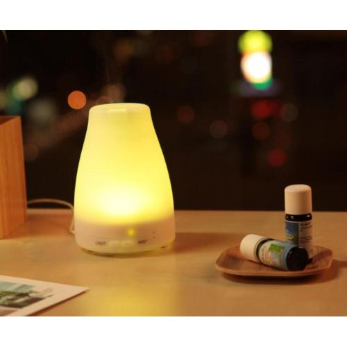 Ultraschall Mini Aromatherapie Smart Aroma Diffusor