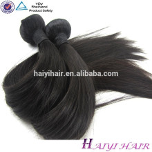 Best Quality One Donor Double Weft Unprocessed Wholesale Cuticle Aligned 10A 11A 100Precent Virgin Eurasian Hair