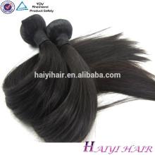 Лучшее качество двойной уток одного донора необработанные Оптовая Выровнянная Надкожица 10А 11А 100Precent девственница Евразийское волосы