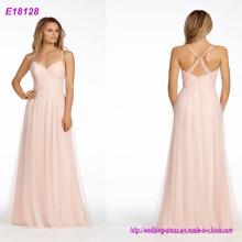 Higt Qualität Hochzeiten Brautjungfernkleider Abendkleid Verbandkleid