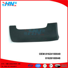 Grey Air Conveyor 81624100049 81624100048 Truck Parts