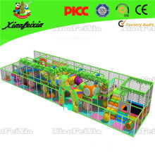 Multi Functional Funny Playground Indoor for Kids