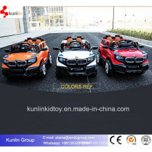 Ride on Car with 2.4G Remote Control for Kids