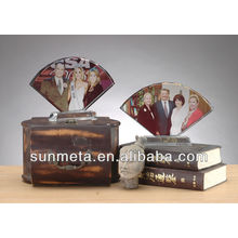 Sublimation Crystal 3d Photo Frame