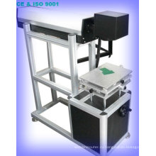 JK-50W лазерная машина маркировки