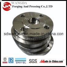 Custom ANSI Threaded Screwed Carbon Steel Flange