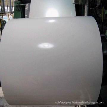 Bobina de acero galvanizada en caliente producida por Hebei Yanbo