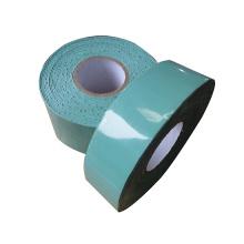 Materiais de revestimento viscoelástico de 1,8 mm para prevenção de corrosão de tubulações de aço enterradas