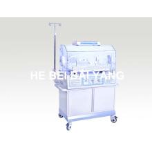 A-201 Incubadora infantil de gabinete para uso hospitalario