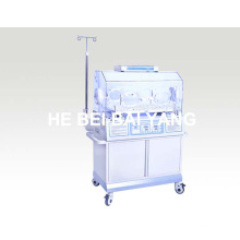A-201 Incubadora infantil de gabinete para uso hospitalar