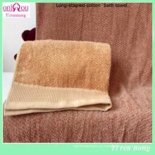 Toalha de banho 100 algodão toalha de praia de grampo longo egípcio