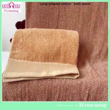 100% Long Staple Cotton Bath Towel 500GSM
