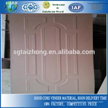 3mm Plain Moulded Door Skin