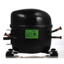 Compresor alternativo del refrigerador de R134A 50Hz 1 / 3HP 1 / 4HP 1 / 5HP Huaguang