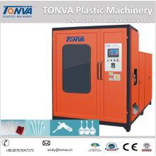 Especificação da máquina de moldagem por sopro para garrafas de plástico
