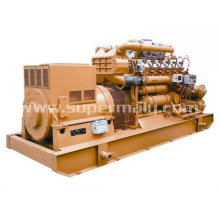 natural gas generator supplier in china