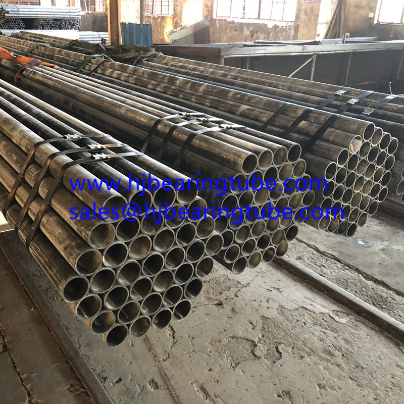 ASTM A106 Carbon Steel Tubes