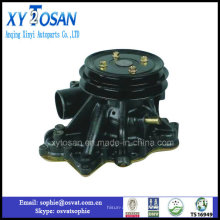 Truck Spare Parts 8DC11A 8DC9 Water Pump Me995645 Me095657 for Mitsubishi