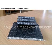 Bandas de transportadoras de PVC/PVG de 800S carbón explotación minera