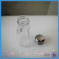 72 грамм Соль и перец шейкеры Барбекю стеклянная бутылка специй