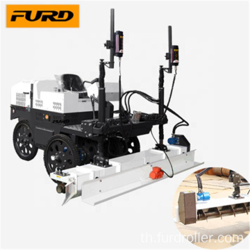 Laser Screed Machine for Concrete Floor Finishing