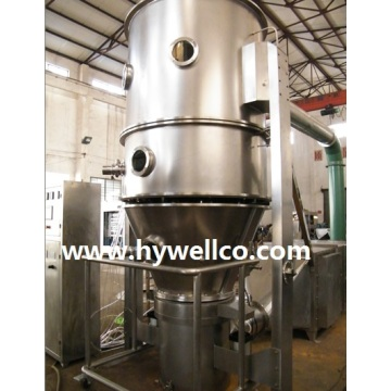 FL One-step Fluidized Bed Granulator