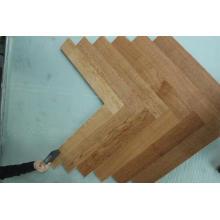 KD CE Eiche Fischgrätenholz Engineered Wood Flooring