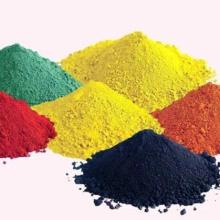 Thermochromes Pigment / Temperaturänderung für Nagellack