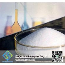 Citrato de sódio do produto comestível